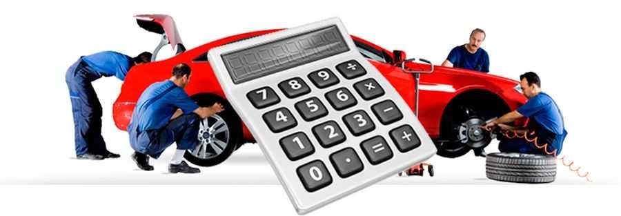 5 веских причин заказать ремонт кузова у нас