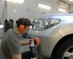 Автополировка автомобиля или как выбрать качественные услуги