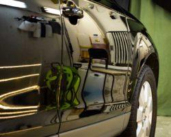 Из чего складывается цена полировки кузова автомобиля