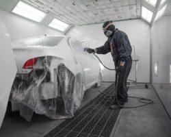 Как сервиса снижают стоимость покраски автомобиля. Почему это выгодно?