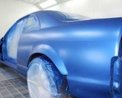 Покраска машины дешево и качественно. Где могут быть подвохи