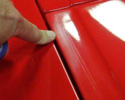 Советы автовладельцу по покраске автомобиля