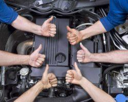 Выгодные условия и цены на покраску автомобиля