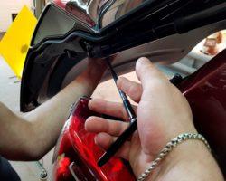 7 причин сделать ремонт кузова без покраски