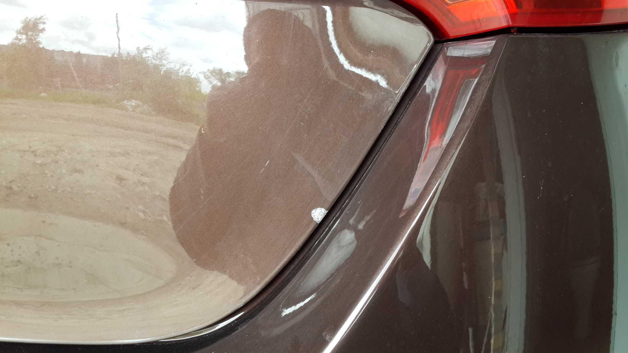 Секреты ремонта сколов лакокрасочного покрытия автомобиля