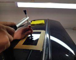 Советы мастеров по ремонту вмятин без покраски